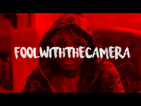 JUKEBOX:DC FEATURE: @FOOLWITHTHECAMERA