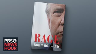 Bob Woodward: This is among 'the saddest, most disturbing chapters in American history'