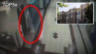5 Most Chilling & Scariest Pieces of Paranormal Evidence Ever Documented