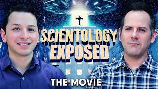 Inside the Scientology Celebrity Centre: An Ex-Parishioner Reveals All