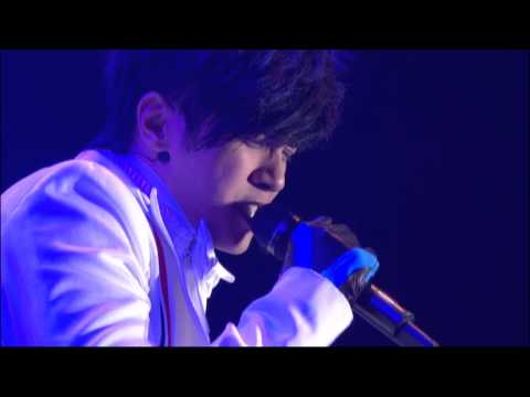 [720pHD] 愛不單行- 羅志祥/ Ai bu dan xing- Show Luo (生命之舞 Born to dance live concert)