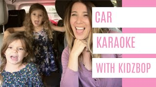 KIDZ BOP Car Karaoke - Meant to be