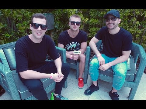 Miami Music Week -  Slander