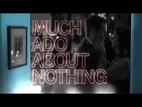 Much Ado About Nothing'
