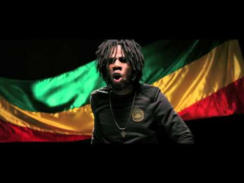Chronixx - Here Comes Trouble (Official Music Video)