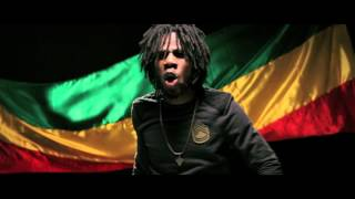 CHRONIXX – HERE COMES TROUBLE [OFFICIAL VIDEO]