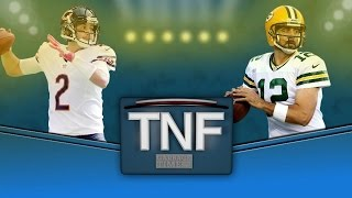 Thursday Night Football: Green Bay Packers vs. Chicago Bears