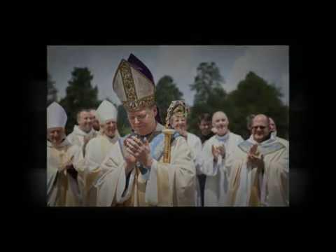 Abbatial Blessing of Archabbot Kurt Stasiak, OSB