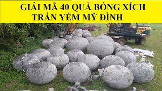 Kỳ lạ sau khi chuyển 40 quả bóng xích Việt Nam bất bại - Hẹn gặp Thái Lan