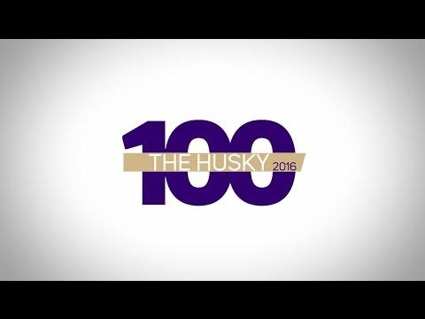 Meet the Husky 100!