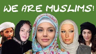 Celebs who converted to Islam. You may be surprised that they are Muslims