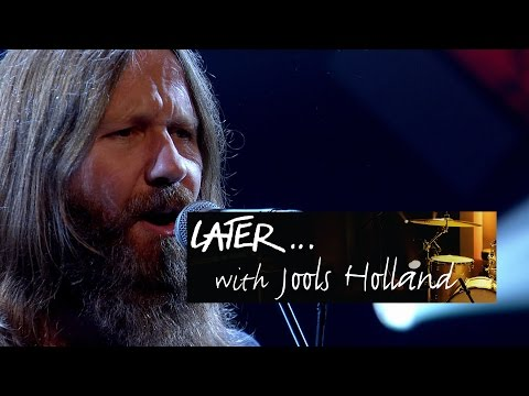 Blackberry Smoke - Waiting For The Thunder - Later… with Jools Holland - BBC Two