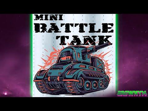 Mini Battle Tank[Tomas Perez] Basic2020 - Bytemaniacos