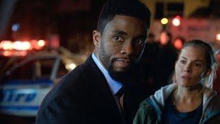 '21 Bridges' Official Trailer (2019) | Chadwick Boseman, Taylor Kitsch, Sienna Miller