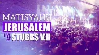 Jerusalem - From
