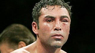 Oscar De La Hoya | All Losses