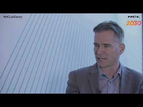 In Conversation with Scott Synder | #HCLatDavos