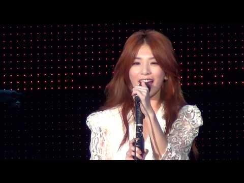 田馥甄1 LOVE! 搖滾版(1080p 5.1聲道中文字幕)@大彩虹音樂節