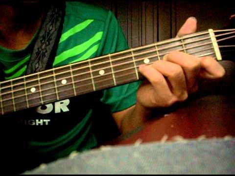 吉他教學~~和弦的根音講解