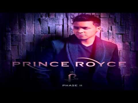Prince Royce - Mi Habitacion