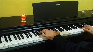 Trial-Mariage d'Amour - Paul De Senneville (Chopin-Spring Waltz)