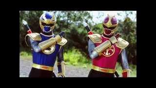 Các chiến binh đặc biệt trong lịch sử Super Sentai