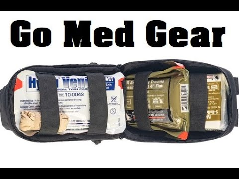 Go Med Gear Flash Sale  20% off June 18th