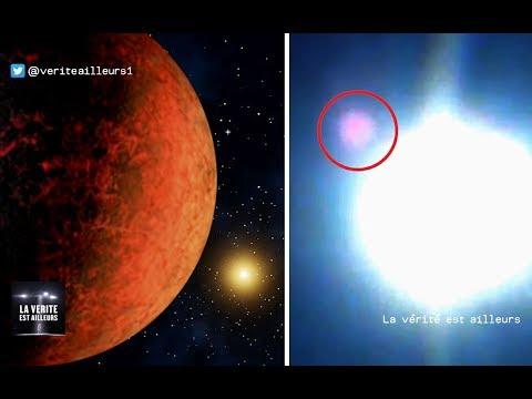 nouvel ordre mondial   ★ Les États-Unis et la Russie se préparent pour l'arrivée de la Planète X