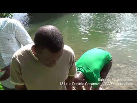BAPTEME BIBLIQUE PARTIE 3