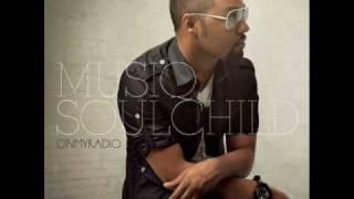 Musiq Soulchild - So Beautiful