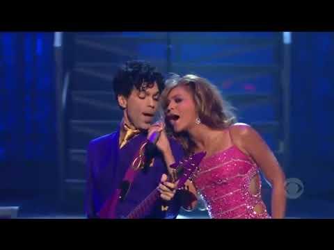 004 Prince & Beyoncé   Prince Medley
