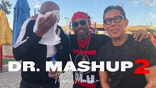 Dr. Mashup 2 (Official Lyric Video) | Machel Montano | Soca 2019