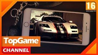[Topgame] Top 10 game offline hay nhất sẵn sàng cho bạn chơi ngay đầu 2018   Android-IOS