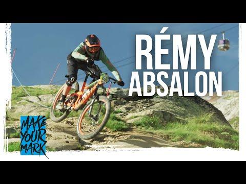 Rémy Absalon - Make Your Mark | SHIMANO