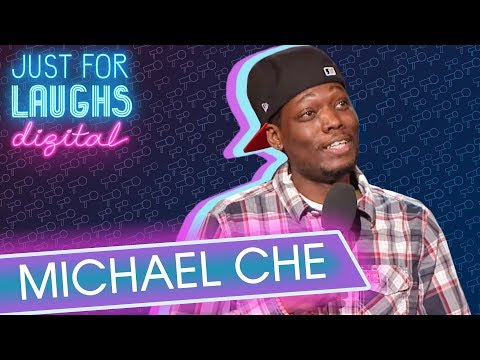 Michael Che - Diversity Is What Makes Things Special