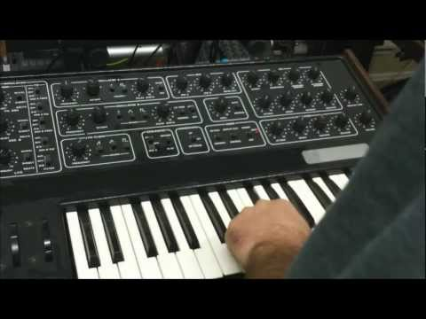 Syncing a SCI Pro One to a Linn LM-2 LinnDrum