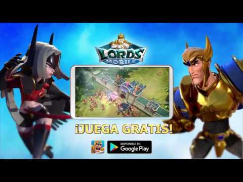 Juega Lords Mobile on PC 2