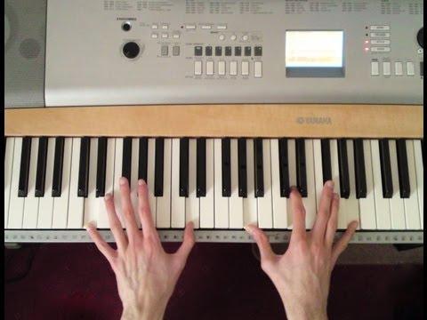 Baixar When I Was Your Man - Bruno Mars - Piano Tutorial (Part 1)