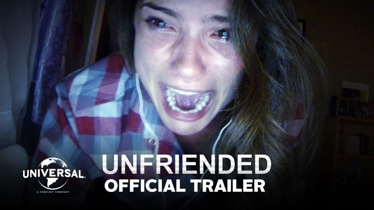 Без приятели (2015) Трейлър