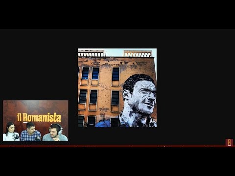 VIDEO - Lucamaleonte: