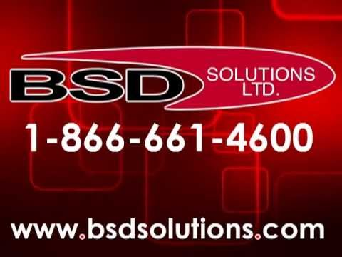 Building Controls Contractor - BSD Solutions