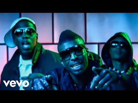 Yung LA - Ain't I (Explicit Version) ft. Young Dro, T.I. (Official Video)