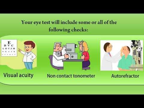 Optometrists test more than just your eyes At oakesopticians.co.uk ...