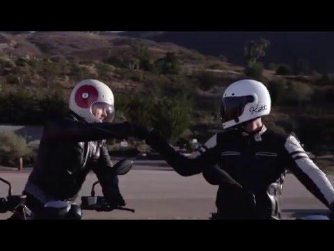 Motosx1000 : Casco BMW con Head Up Display
