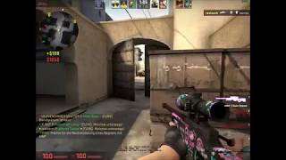 revice nh! CS:GO | Random Shot [HD]