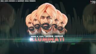 Illuminati – Tarsem Jassar