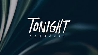 SahBabii - Tonight (Lyrics)