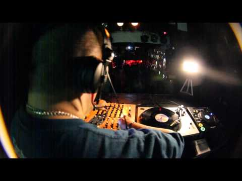 Dj Howard Aka Bside - Dj Howard aka Bside @ Superdisco Café la Palma