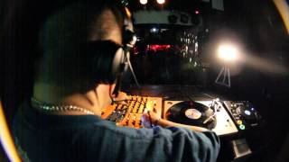 Dj Howard Aka Bside - Dj Howard aka Bside @ Superdisco Café la Palma