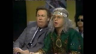 SCTV  - Merv Griffin  - The 60s
